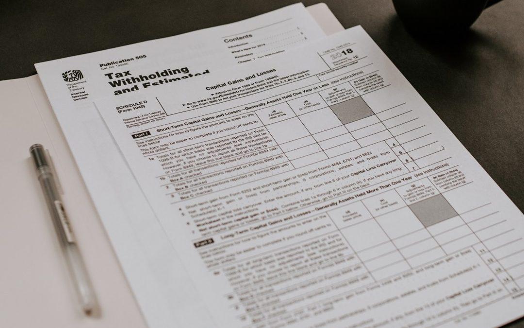 Ulkomaisten osinkotuottojen lähdeverot